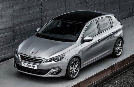 Prodaja Polovnih I Novih Vozila Marke Peugeot Citroen I Renault
